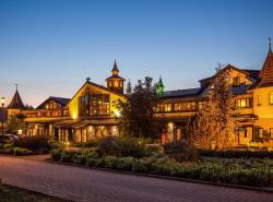 Wellnesshotel Seeschlösschen – romantische Hochzeitslocation am See