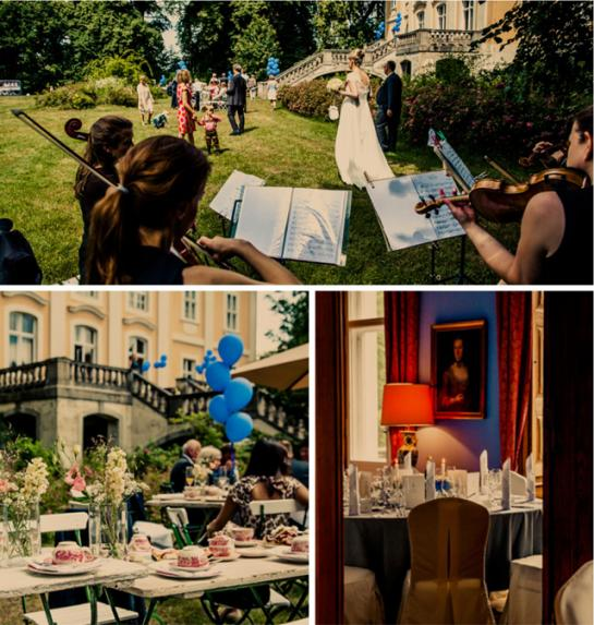 Location für romantische Hochzeit auf dem Land, Hochzeitsplaner Berlin, Engel 07